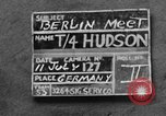 Image of Russian officials Potsdam Germany, 1945, second 6 stock footage video 65675052660