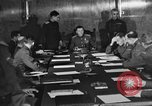 Image of Russian officials Potsdam Germany, 1945, second 8 stock footage video 65675052660