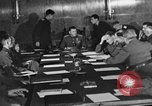 Image of Russian officials Potsdam Germany, 1945, second 13 stock footage video 65675052660