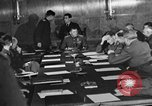 Image of Russian officials Potsdam Germany, 1945, second 14 stock footage video 65675052660