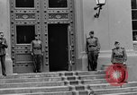 Image of Russian officials Potsdam Germany, 1945, second 19 stock footage video 65675052660