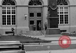 Image of Russian officials Potsdam Germany, 1945, second 24 stock footage video 65675052660