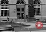 Image of Russian officials Potsdam Germany, 1945, second 25 stock footage video 65675052660