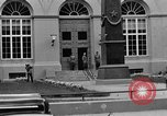 Image of Russian officials Potsdam Germany, 1945, second 26 stock footage video 65675052660