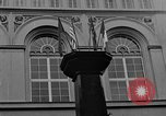 Image of Russian officials Potsdam Germany, 1945, second 30 stock footage video 65675052660