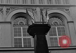 Image of Russian officials Potsdam Germany, 1945, second 31 stock footage video 65675052660