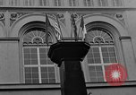 Image of Russian officials Potsdam Germany, 1945, second 32 stock footage video 65675052660
