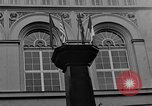 Image of Russian officials Potsdam Germany, 1945, second 33 stock footage video 65675052660