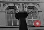 Image of Russian officials Potsdam Germany, 1945, second 34 stock footage video 65675052660