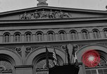 Image of Russian officials Potsdam Germany, 1945, second 36 stock footage video 65675052660