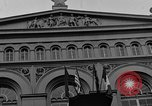 Image of Russian officials Potsdam Germany, 1945, second 37 stock footage video 65675052660