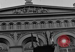 Image of Russian officials Potsdam Germany, 1945, second 38 stock footage video 65675052660