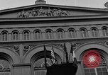 Image of Russian officials Potsdam Germany, 1945, second 41 stock footage video 65675052660
