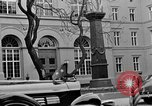 Image of Russian officials Potsdam Germany, 1945, second 42 stock footage video 65675052660