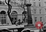 Image of Russian officials Potsdam Germany, 1945, second 43 stock footage video 65675052660