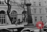 Image of Russian officials Potsdam Germany, 1945, second 45 stock footage video 65675052660