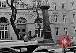 Image of Russian officials Potsdam Germany, 1945, second 46 stock footage video 65675052660