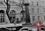 Image of Russian officials Potsdam Germany, 1945, second 48 stock footage video 65675052660