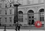 Image of Russian officials Potsdam Germany, 1945, second 49 stock footage video 65675052660