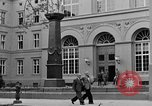 Image of Russian officials Potsdam Germany, 1945, second 50 stock footage video 65675052660
