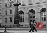Image of Russian officials Potsdam Germany, 1945, second 51 stock footage video 65675052660