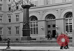 Image of Russian officials Potsdam Germany, 1945, second 52 stock footage video 65675052660