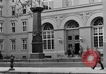 Image of Russian officials Potsdam Germany, 1945, second 53 stock footage video 65675052660