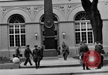 Image of Russian officials Potsdam Germany, 1945, second 57 stock footage video 65675052660