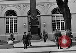 Image of Russian officials Potsdam Germany, 1945, second 58 stock footage video 65675052660
