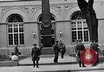 Image of Russian officials Potsdam Germany, 1945, second 59 stock footage video 65675052660