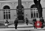 Image of Russian officials Potsdam Germany, 1945, second 61 stock footage video 65675052660