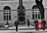 Image of Russian officials Potsdam Germany, 1945, second 62 stock footage video 65675052660