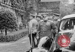 Image of Harry S Truman Potsdam Germany, 1945, second 7 stock footage video 65675052663