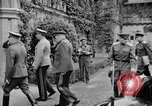 Image of Harry S Truman Potsdam Germany, 1945, second 11 stock footage video 65675052663
