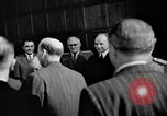 Image of Harry S Truman Potsdam Germany, 1945, second 52 stock footage video 65675052663