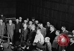 Image of Harry S Truman Potsdam Germany, 1945, second 15 stock footage video 65675052665