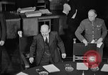 Image of Harry S Truman Potsdam Germany, 1945, second 17 stock footage video 65675052665
