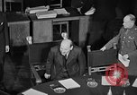 Image of Harry S Truman Potsdam Germany, 1945, second 19 stock footage video 65675052665