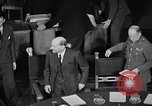 Image of Harry S Truman Potsdam Germany, 1945, second 21 stock footage video 65675052665