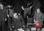 Image of Harry S Truman Potsdam Germany, 1945, second 22 stock footage video 65675052665