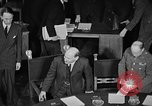 Image of Harry S Truman Potsdam Germany, 1945, second 24 stock footage video 65675052665