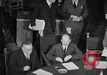 Image of Harry S Truman Potsdam Germany, 1945, second 27 stock footage video 65675052665