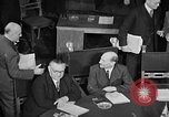 Image of Harry S Truman Potsdam Germany, 1945, second 31 stock footage video 65675052665
