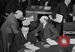 Image of Harry S Truman Potsdam Germany, 1945, second 32 stock footage video 65675052665