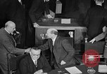 Image of Harry S Truman Potsdam Germany, 1945, second 35 stock footage video 65675052665