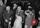 Image of Harry S Truman Potsdam Germany, 1945, second 36 stock footage video 65675052665
