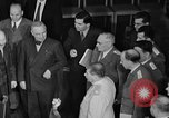 Image of Harry S Truman Potsdam Germany, 1945, second 38 stock footage video 65675052665