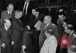 Image of Harry S Truman Potsdam Germany, 1945, second 40 stock footage video 65675052665