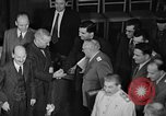Image of Harry S Truman Potsdam Germany, 1945, second 42 stock footage video 65675052665