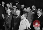 Image of Harry S Truman Potsdam Germany, 1945, second 48 stock footage video 65675052665